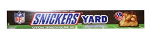 Snickers Yard