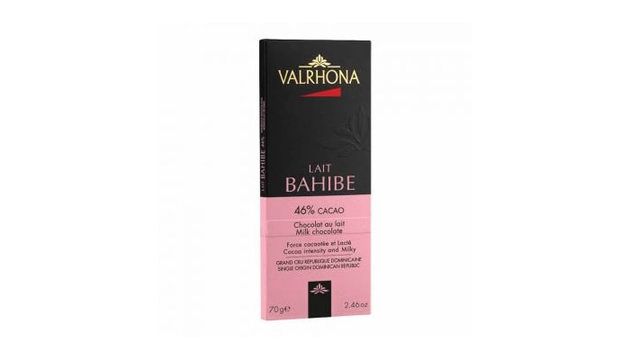Valrhona BAHIBÉ 46% TASTING BAR