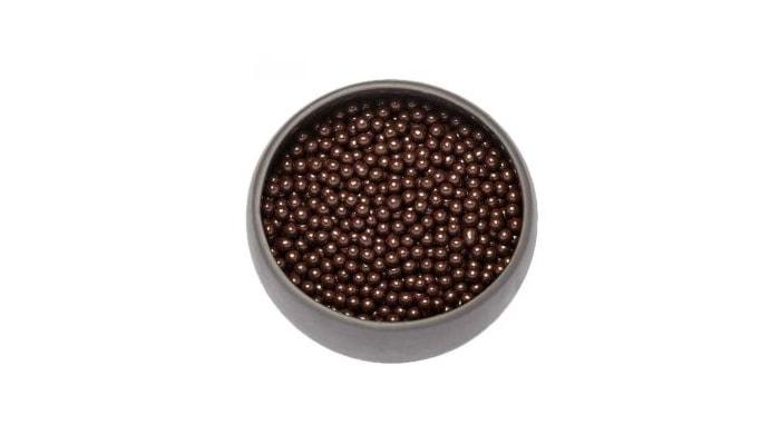 Valrhona DARK CHOCOLATE BAKING PEARLS 55%