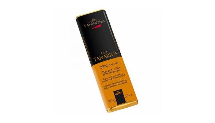 Valrhona TANARIVA 33% STICK