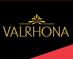 Valrhona official logo of the company
