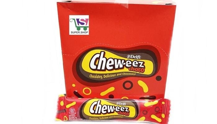 Cheweez