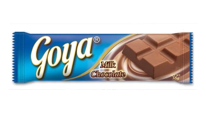Goya Chocolate Bars