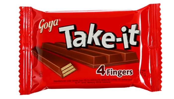 Goya Take It