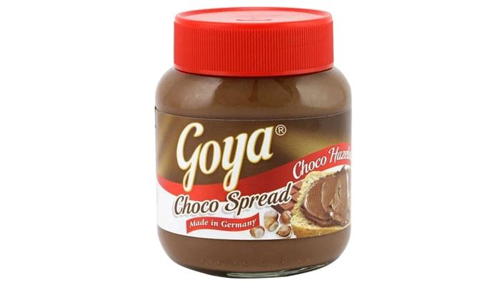 Goya Spread