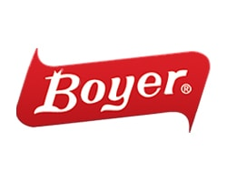 Boyer Choco Official Logo of the Company