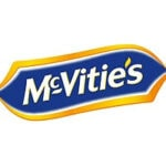 McVities Chocolate Official Logo of the Company