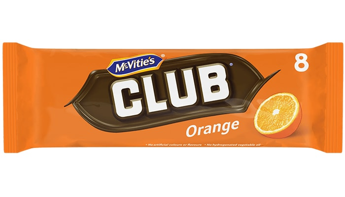McVitie's Club