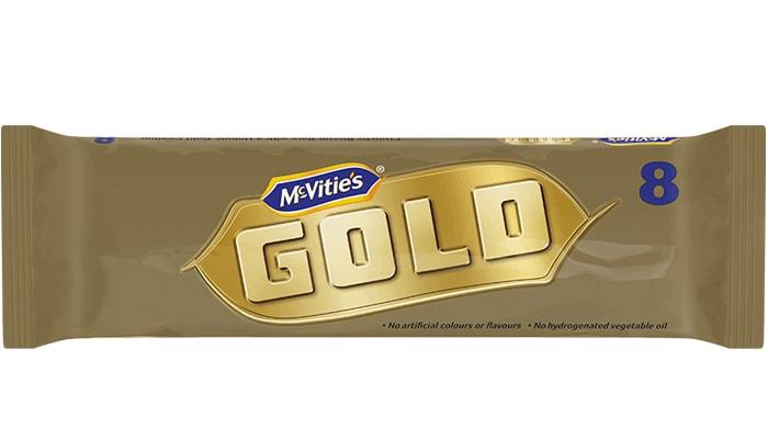McVitie's Gold