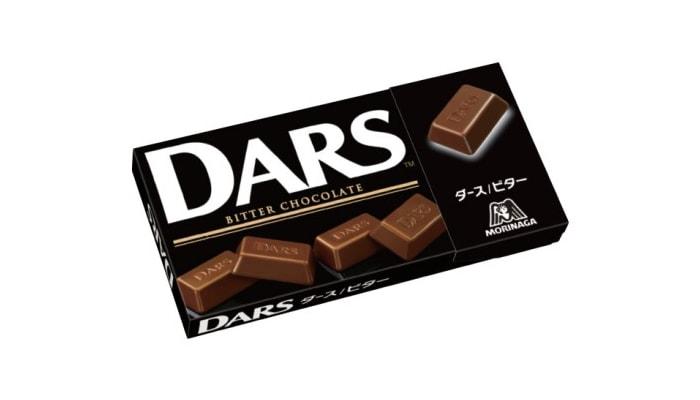 Dars Dark Bitter