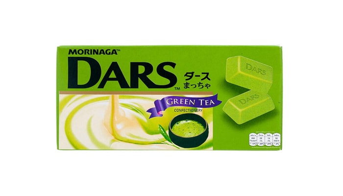 Dars Green Tea