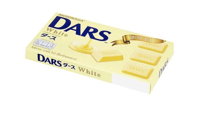 Dars White